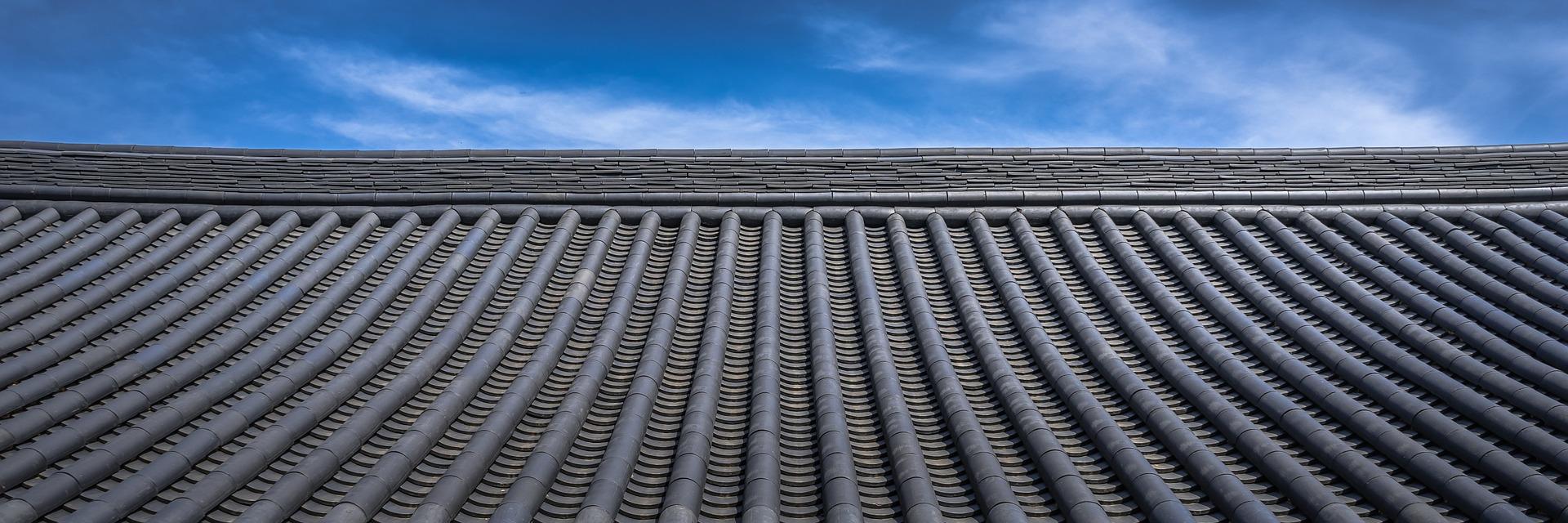 Dach Eindeckung